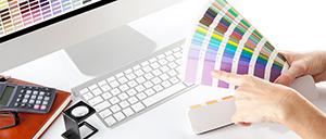 Graphic Design & Pre-Press Services